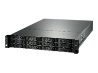 Iomega StorCenter ix12-300r Network Storage Array - NAS server