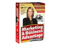 Marketing & Small Business Advantage Premium Suite - complete package