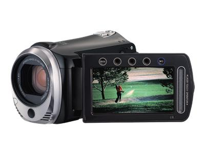 JVC Everio GZ-HM340 Camcorder (black)