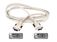 Belkin 25ft PC Monitor Cable