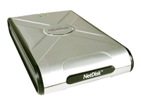 Ximeta NetDisk Portable (160GB)