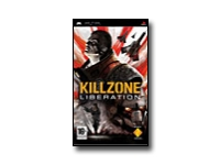 Killzone: Liberation Platinum (PSP)