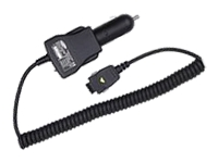 Samsung power adapter - car