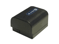 Battery-Biz Hi-Capacity camcorder battery - Li-Ion