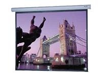 Da-Lite Cosmopolitan Electrol projection screen (motorized)