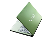 Sony VAIO FJ180 (Green)
