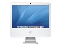 Apple iMac Core 2 Duo (17-inch, 2GHz)