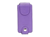 Griffin Trio for Nano (lavender leather)