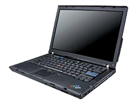 Lenovo ThinkPad Z60t 2512 (Celeron M 360J 1.4 GHz, 256 MB RAM, 40 GB HDD)