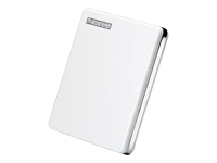 Transcend StoreJet Hard Drive (30GB, white)