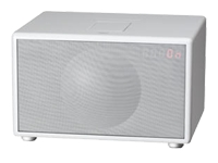 Geneva Sound System Model L (white)