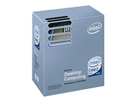 Intel Core 2 Duo E6700
