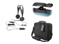 Lenovo - Notebook accessories bundle