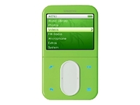Creative Zen Vision:M (30GB, green)