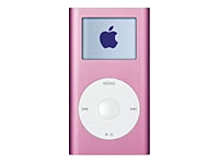 iPod Mini (4GB, Pink, 2nd generation)