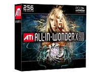 ATI All-In-Wonder X1900