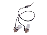 Shure E2c Sound Isolating (White)