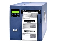Datamax W-Class W-6308 - label printer - monochrome - direct thermal / thermal transfer
