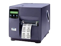 Datamax Industrial I-4208 - label printer - monochrome - direct thermal / thermal transfer