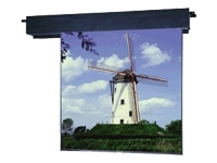Da-Lite Executive Electrol projection screen (motorized)