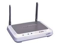 Dell SonicWALL SonicPoint wireless access point