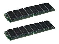 Kingston memory - 16 MB : 2 x 8 MB - SIMM 72-pin