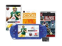 Sony PSP 2000 Madden NFL 09 Entertainment Pack