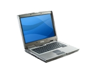 Dell Latitude D800 Notebook Computer for Business