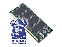 Viking memory - 512 MB - SO DIMM 200-pin - DDR