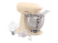 KitchenAid Artisan Series 5-Quart Tilt-Head Stand Mixer (almond cream)
