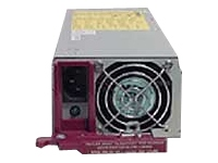 HP - power supply - hot-plug - 460 Watt