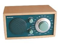 Tivoli Audio Model One (maple/green)