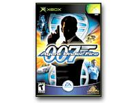 James Bond 007 in Agent Under Fire