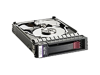 HP Dual Port hard drive - 146 GB - SAS