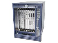 Brocade SilkWorm 12000 - switch - desktop
