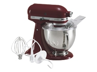 KitchenAid Artisan Series 5-Quart Tilt-Head Stand Mixer (gloss cinnamon)
