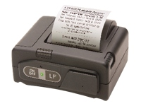 Citizen CMP-10 - label printer - monochrome - direct thermal