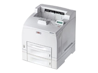 OKI B6500dtn - printer - monochrome - laser