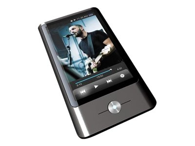 COBY MP837 - digital AV player