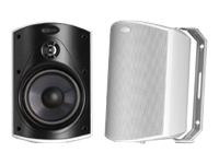 Polk Audio Atrium4 (white)