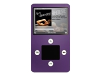 Ibiza Rhapsody (8GB, purple)