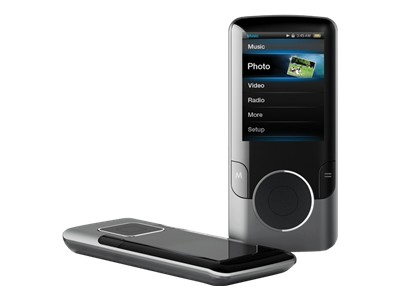 COBY MP 707 - digital player / radio