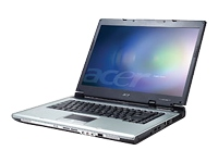 "Acer Aspire 3003WLMi - 15.4"" - Mobile Sempron 3000+ - Win XP Home - 512 MB RAM - 60 GB HDD"