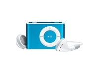 Apple iPod Shuffle (second generation 2006, 1GB, blue)