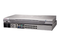 Raritan Dominion KX2-116 - KVM switch - 16 ports - rack-mountable