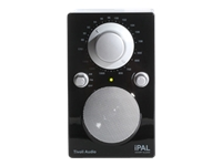 Tivoli Audio iPAL (black/silver)