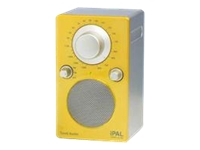 Tivoli Audio iPAL (yellow/silver)