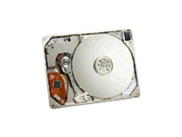 HGST Travelstar C4K60 Slim HTC426060G8CE00 - hard drive - 60 GB - ATA-100