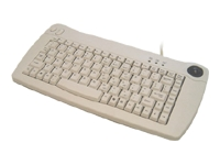Adesso Mini ACK-5010PW Keyboard