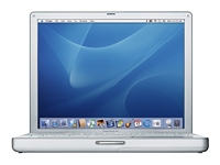 Apple PowerBook G4 (12-inch, Combo drive)
